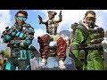 Apex Legends Tips and Tricks LIVE!! (Apex Legends Gameplay)
