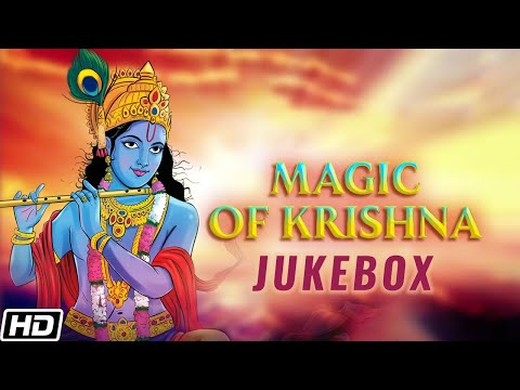 Magic of Krishna - Sacred Chantings of Krishna (Full Album Stream)