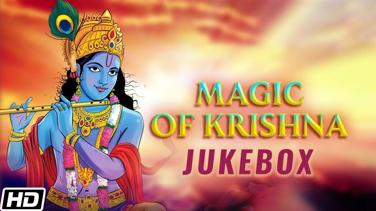 Download Magic of Krishna - Sacred Chantings of Krishna (Full Album Stream)