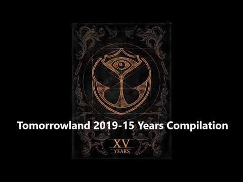 Tomorrowland 2019 -15 Years Compilation- #3