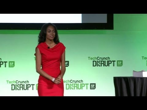 Find the Replacement You Need Immediately with Partpic | Disrupt SF 2014
