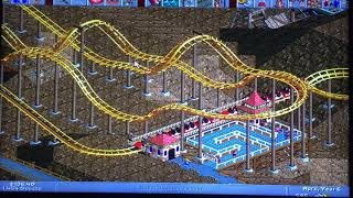 The Tycoon Master Letand39s Play Roller Coaster Tycoon With Corang15 Episode 170
