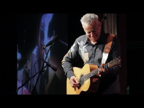 Tommy Emmanuel - Beatles Medley - While my guitar gently weeps