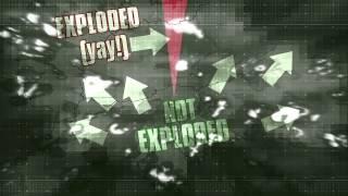 Borderlands 2 - Torgue Weapons Trailer