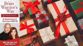 Healthy Holiday Gifts: Thinking Outside The Gift Box