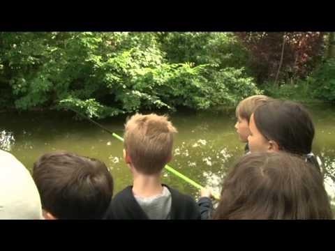 La pêche dans les Yvelines