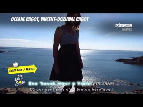 Oceane BAGOT, Vincent-Dozhwal BAGOT