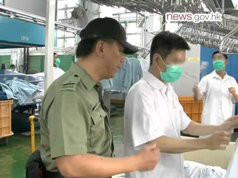 Prison workshops aid in fresh starts (14.10.2012)