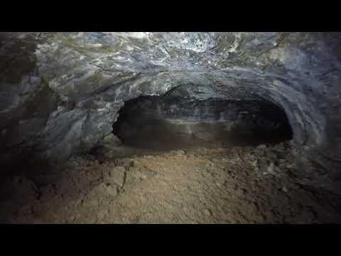 Prince Albert Cave, part 3, 4k