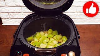 Проще рецепта не найдете! Самый вкусный рис с овощами в мультиварке на обед или ужин и даже в пост!