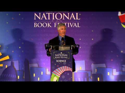 Eric H. Cline: 2014 National Book Festival