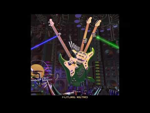 Animusic   Future Retro Power Remix