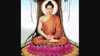 天上天下无如佛南无本师释迦牟尼佛Namo Shakyamuni Buddha song.