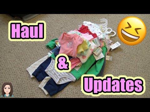 Collective Reborn Haul & Collection Updates!   Kelli Maple