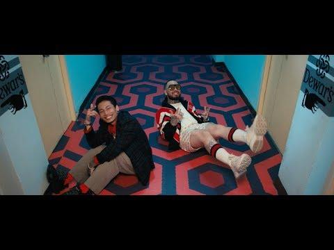 URBOYTJ : ผี (GHOST) FT. MAIYARAP - Official Music Video