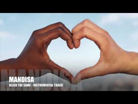 Mandisa - Bleed The Same - Instrumental Track