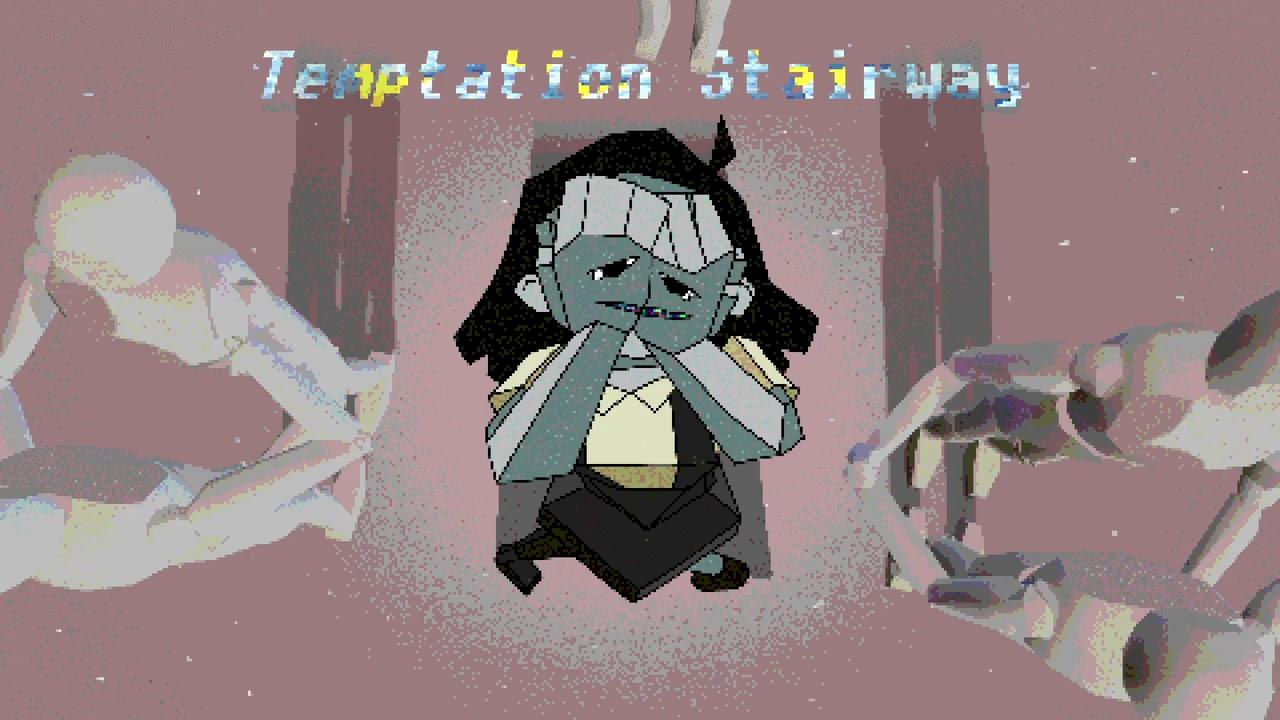 ENA - Temptation Stairway Teaser