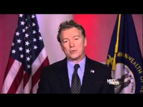 Rand Paul on How to Win the Election | NBC Meet the Press