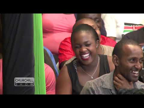 How Ugandans act when they visit Kenya - Jasper Murume