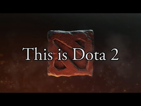 This is Dota 2
