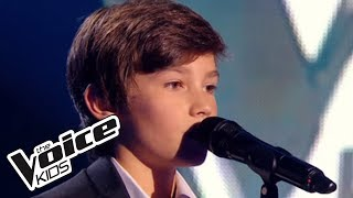 Someone Like You Adele Johan The Voice Kids 2015 Blind Audition