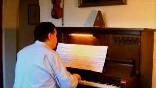Edward Elgar: Sonatine G-Dur