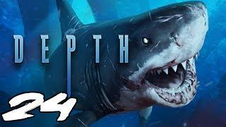The FGN Crew Plays: Depth #24 - Penta Kill (PC)