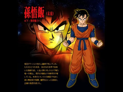 Dragon ball gt latino - 1 2