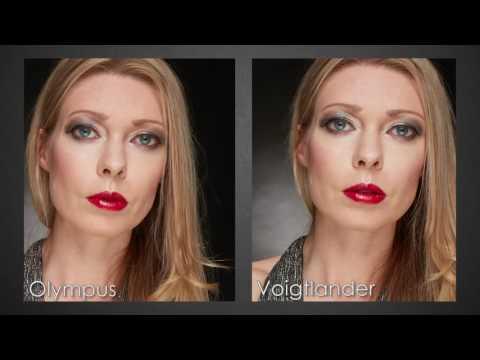 Voigtlander Lens Comparison by Robert Pugh