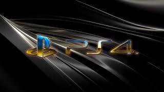 PS4 Homebrew screen