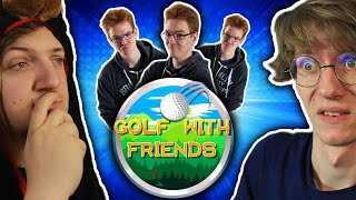Golf With Friends: Neskot-Man To Twój Nowy Superbohater!