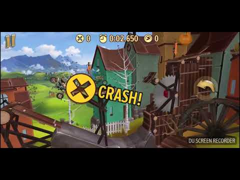 Trials frontier Beating gt Dave on donkey
