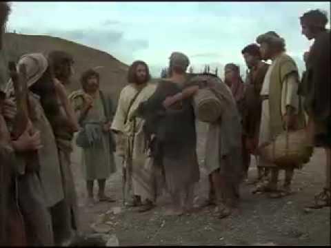 JESUS CHRIST FILM IN BATAK SIMALUNGUN LANGUAGE