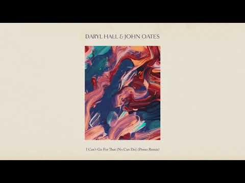 Daryl Hall & John Oates - I Can't Go For That (No Can Do) [Pomo Remix] [Cover Art] [Ultra Music]