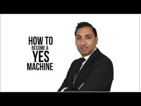 Rent 2 Rent - How To Become A YES Machine