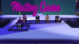 Annoying Bachelors - The Sims 4 Mating Game: Part 24 / Видео