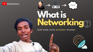 What is Networking in Hindi | …