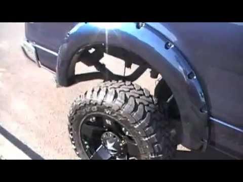 F150 Rockstar Toyo