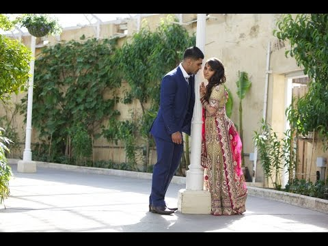 Bal & Nitu's Wedding Highlights
