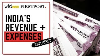 Where Does India's Revenue Come From?