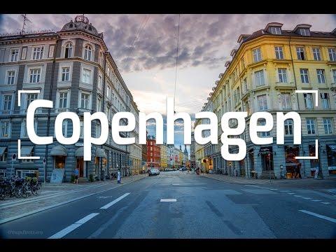 COPENHAGEN - DANISH & NORDIC FOOD VLOG #1