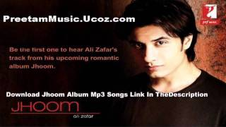 Koi Umeed - Jhoom (2011) Full Audio Song *Ali Zafar & Yousaf Sallauddin*