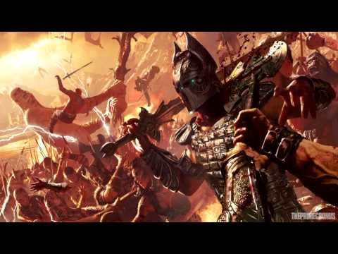 Epic Score - Warriors to the End