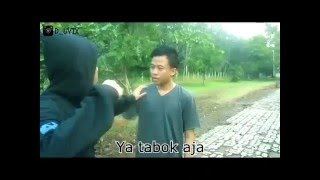 Begal Salah Sasaran    Parodi 2016    Hulu Sungai    Kalimantan Selatan