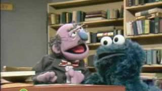 Sesame Street: Cookie Monster In The Library thumbnail