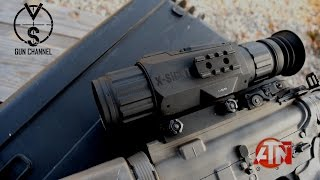 X-Sight: Night Vision Compatible with Day