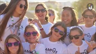 Campus Ronda 2017 - T4: Resumen veladas
