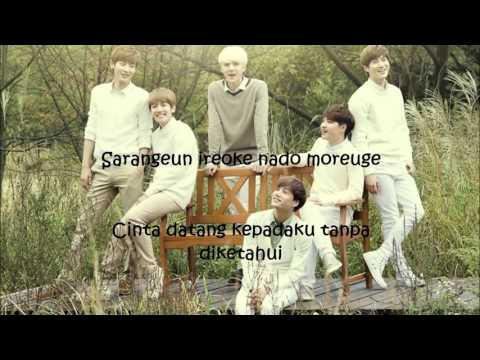 EXO-K - DON'T GO (ROM-MALAY) LYRIC
