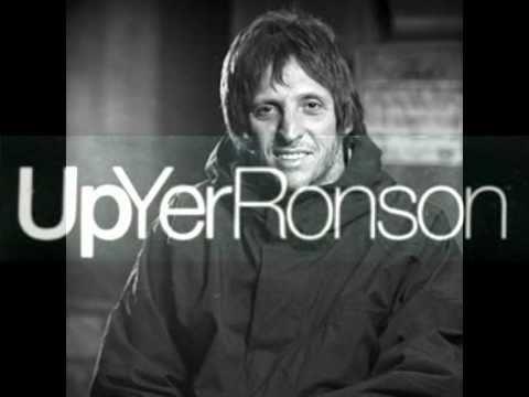Brandon Block - Up Yer Ronson (1996) - Part 1