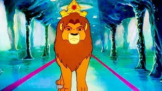 SIMBA RE LEONE | FINALE | Episodio 52 | Italiano | Simba King Lion | Full HD | 1080p thumbnail